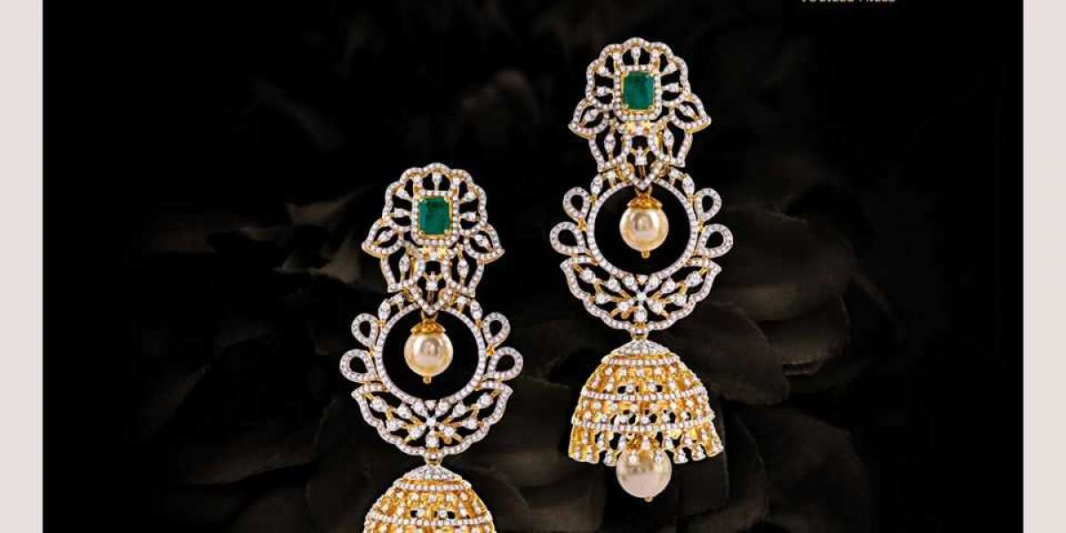 Jewellery Shopping Stores in Hyderabad - Krishna Jewellers