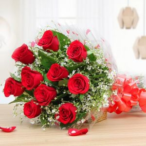 Send Flowers to Coimbatore, Online Flower Delivery Coimbatore Same Day & Midnight - OyeGifts