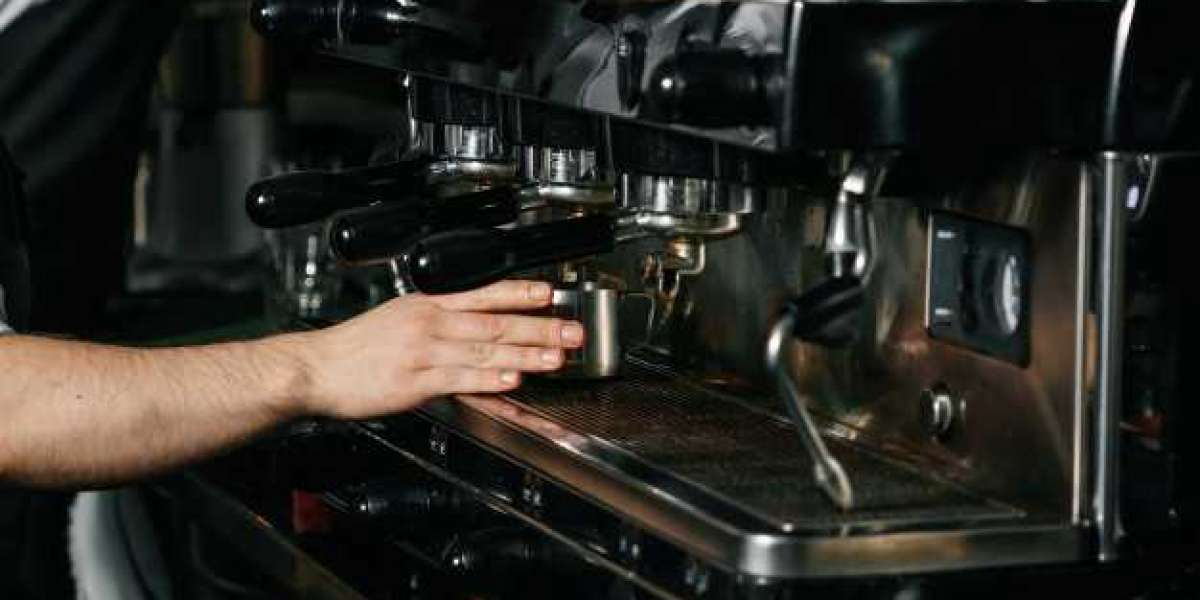 Things To Know Before Purchasing An Automatic Coffee Machine