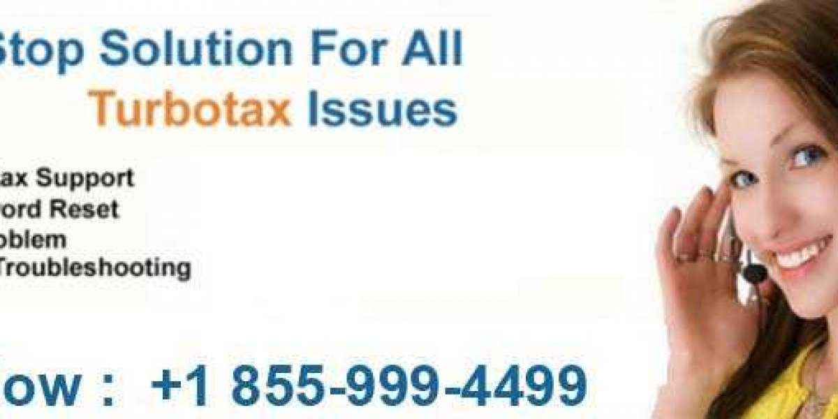 How easy is to use Turbo Tax | Toll Free Number : +1 855-999-4499