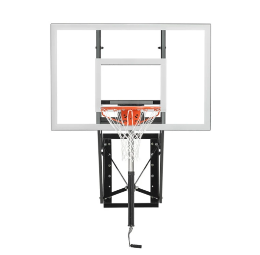 Basketball Hoop — A Brief Guide to Getting a Wall-Mounted Basketball...