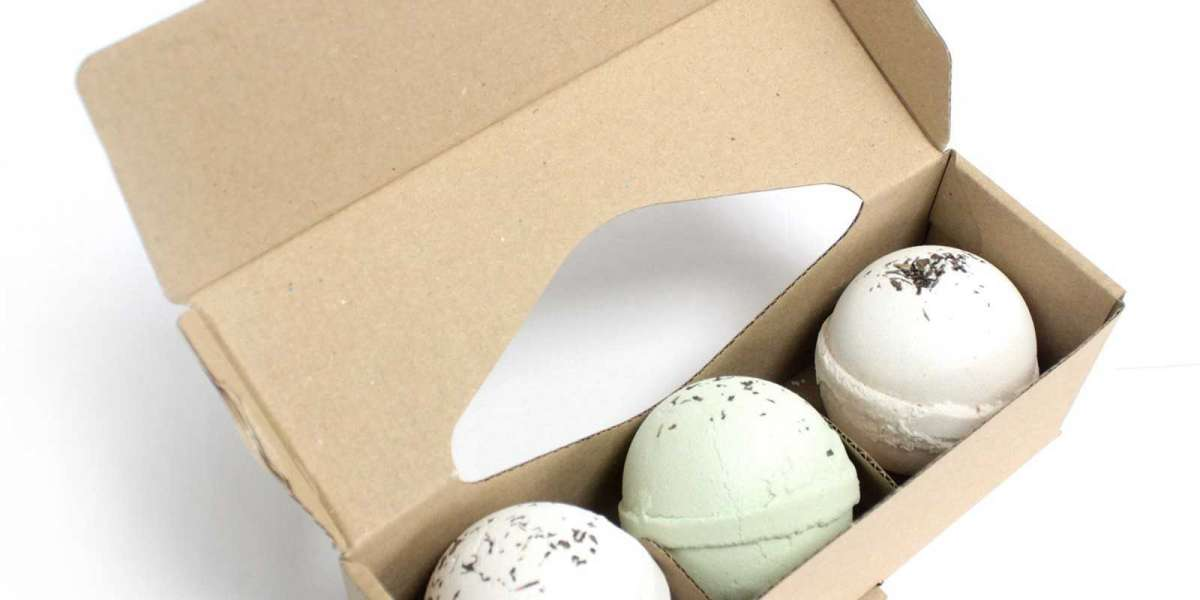 Hey, Just Get Your Amazing Bath Bomb Boxes Shapes from Caterpillar to Butterfly