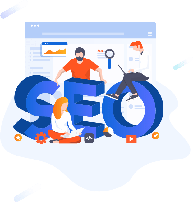 SEO Services ✅100% Results | SEO Agency | Top SEO Expertz