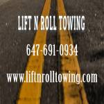 Lift N Roll Towing Profile Picture