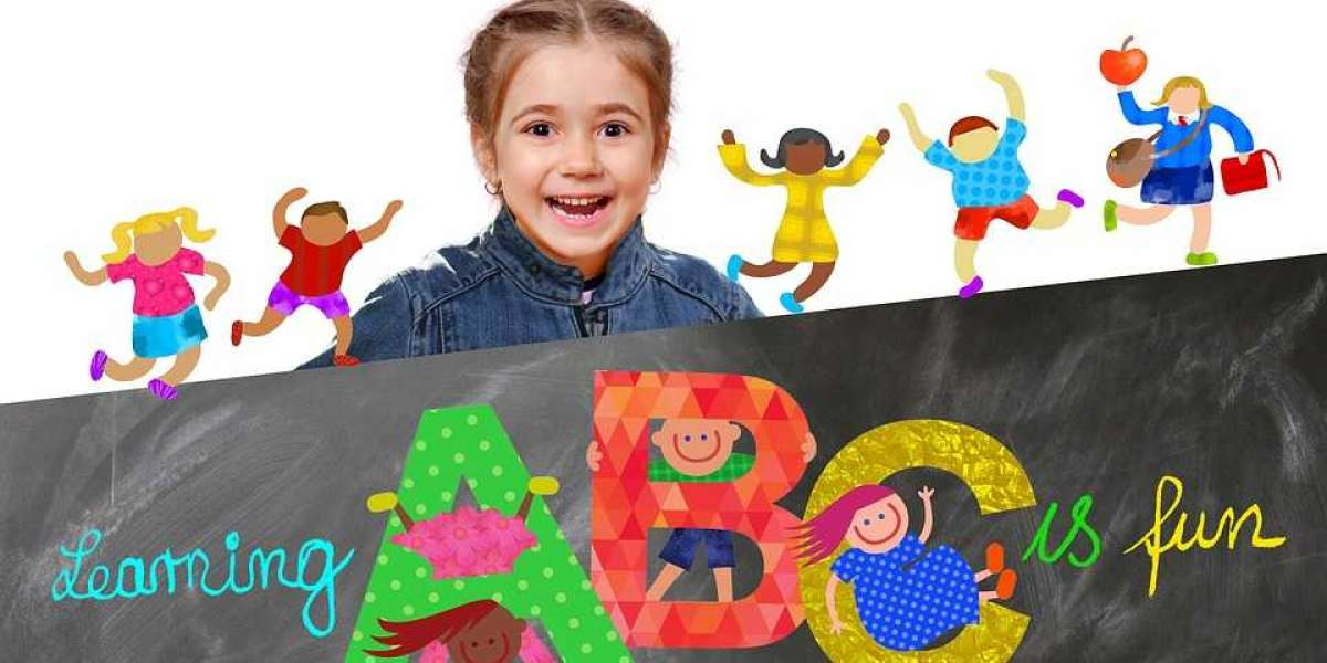 5 Benefits of Daycare for Young Children