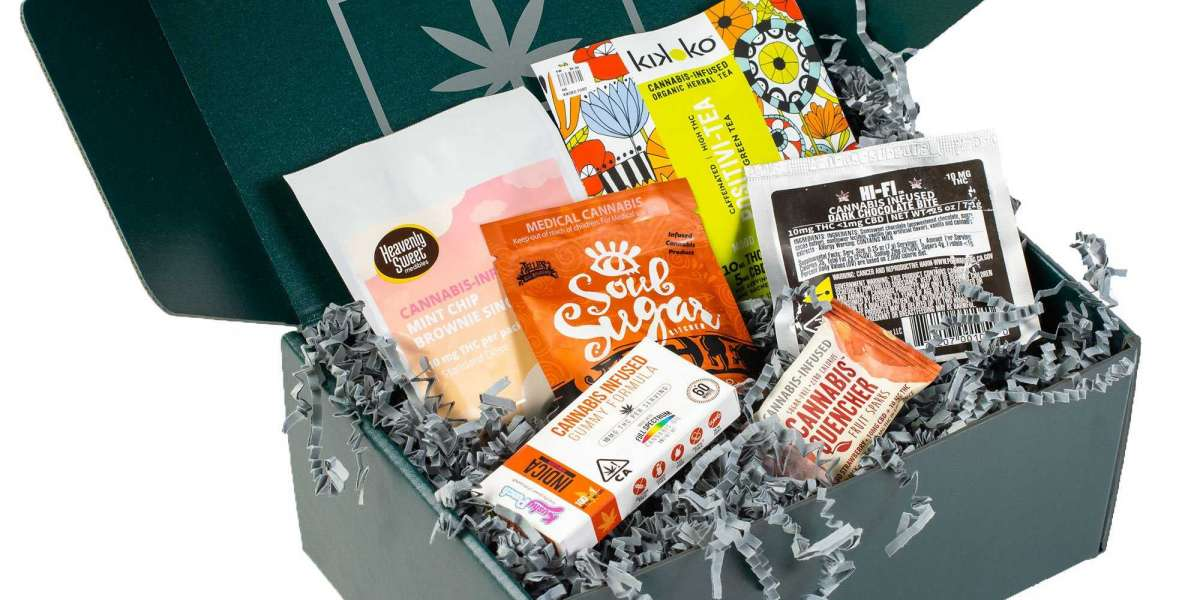Now Is The Time For You To Now A Few Tips About Edible Marijuana Packaging!