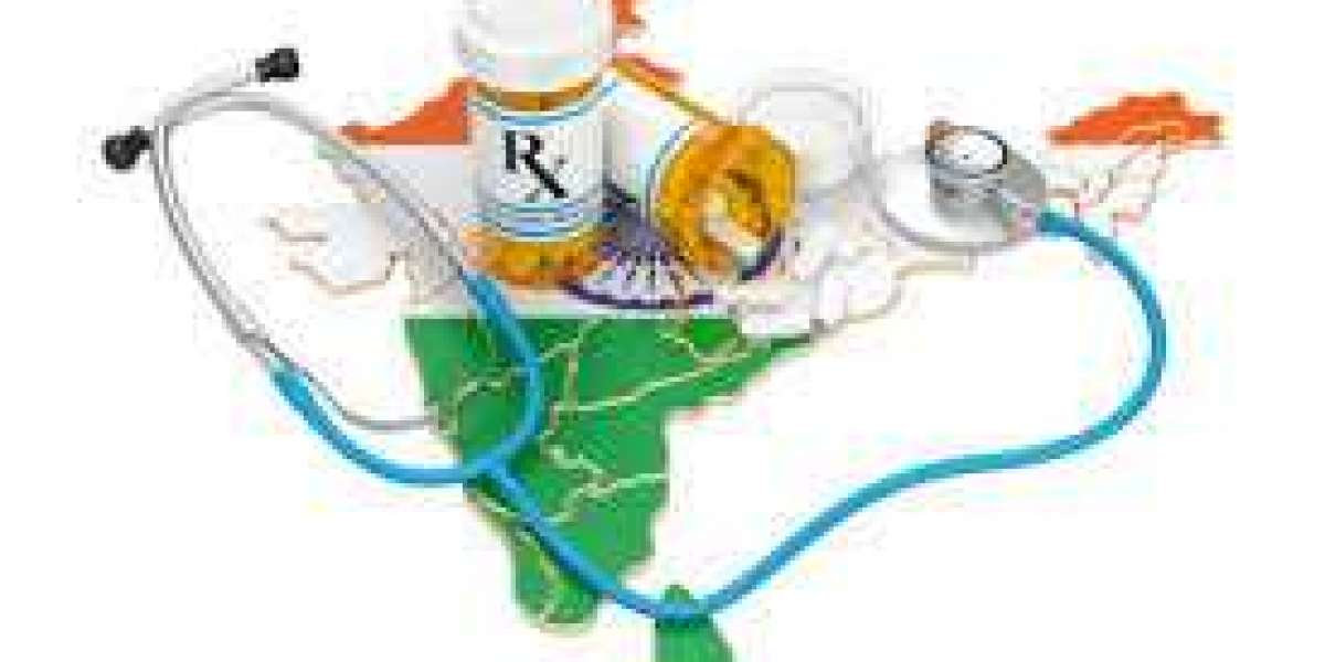 Health care System in India