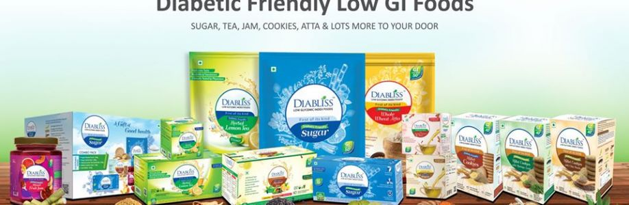 Diabliss Products Cover Image