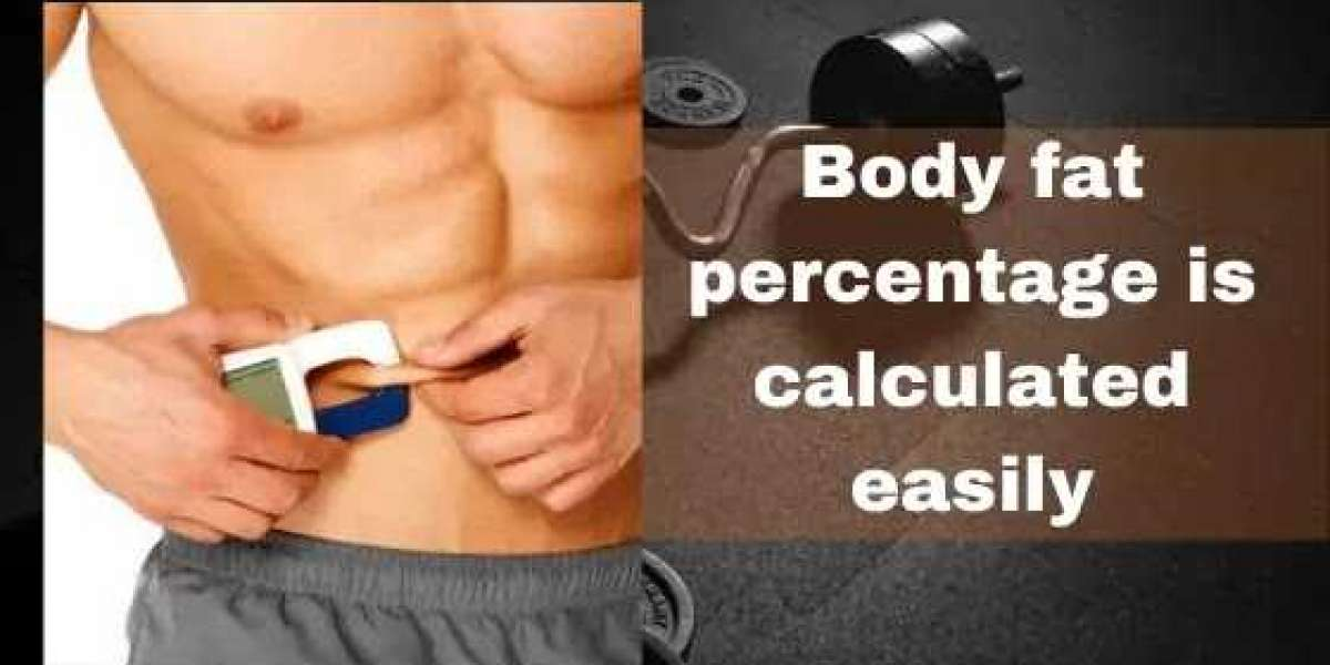 how to calculate body fat percentage 2020- most important part of fitness