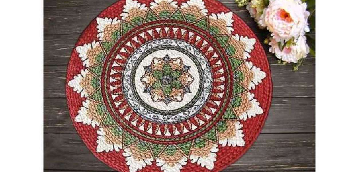 Top Advantages of Using Table Mats in Your Dining Room