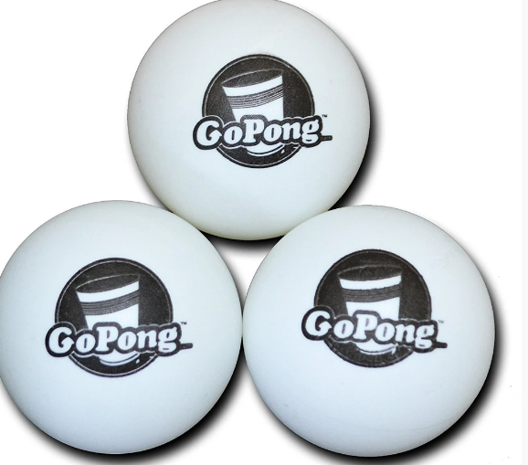 A Brief Discussion about Beer Pong Balls – Beer Pong Tables