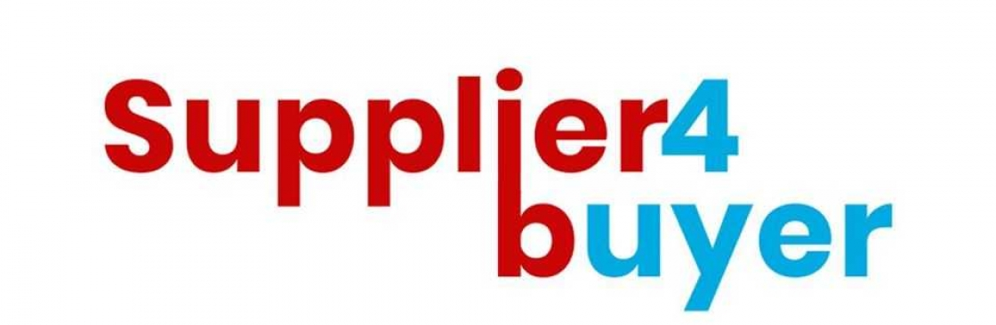 Supplier4 Buyer Cover Image