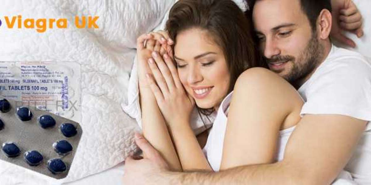 Sildenafil Tablets Will Help You Recover Your Sexual Mojo