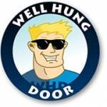 Well Hung Door Profile Picture
