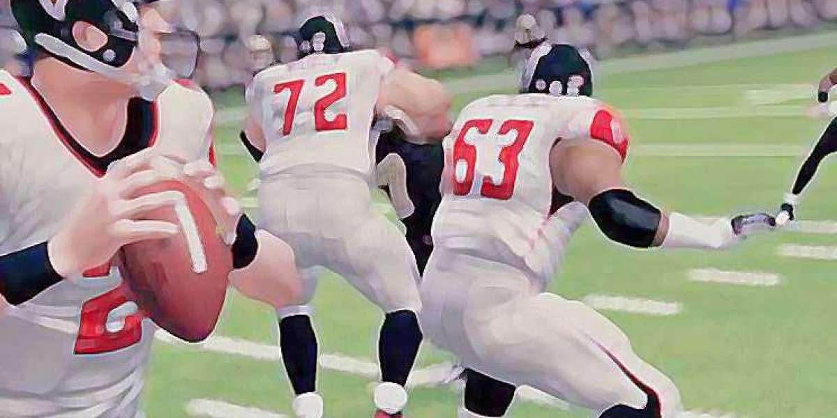 EA transitioned Madden to more of a MUT