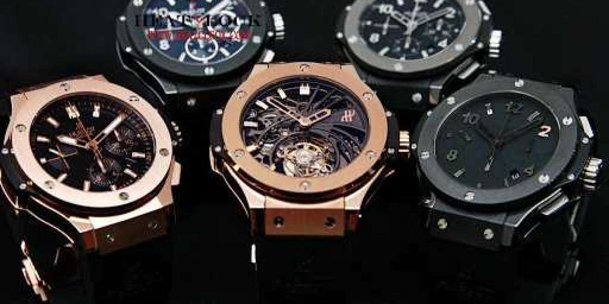 Best raplica watches collection  and revies 2020