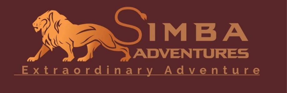 Simba Adventures Cover Image