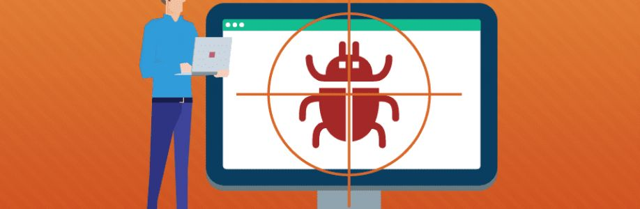 Bug Tracker Software Cover Image