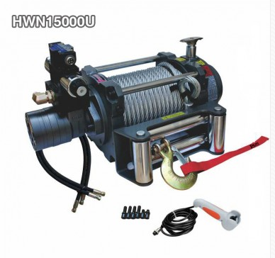 How to Deals Hydraulic Truck Winch and Tow Winch in China at Lowest Price - Irunwinches's diary