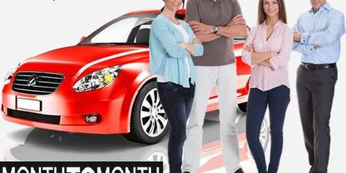 How Is It Beneficial For You To Get Monthly Car Insurance?