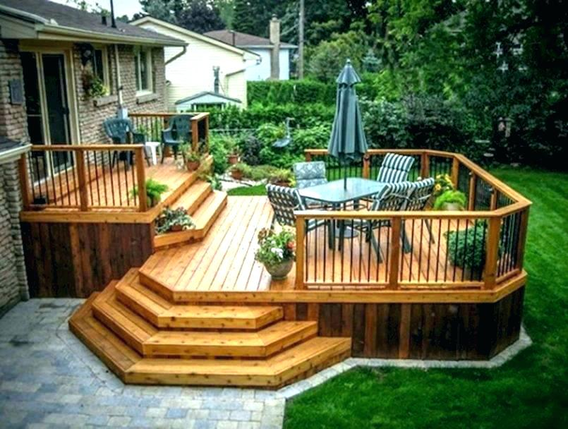 Decks and stairs services in Los Angeles- Denali Builders CA