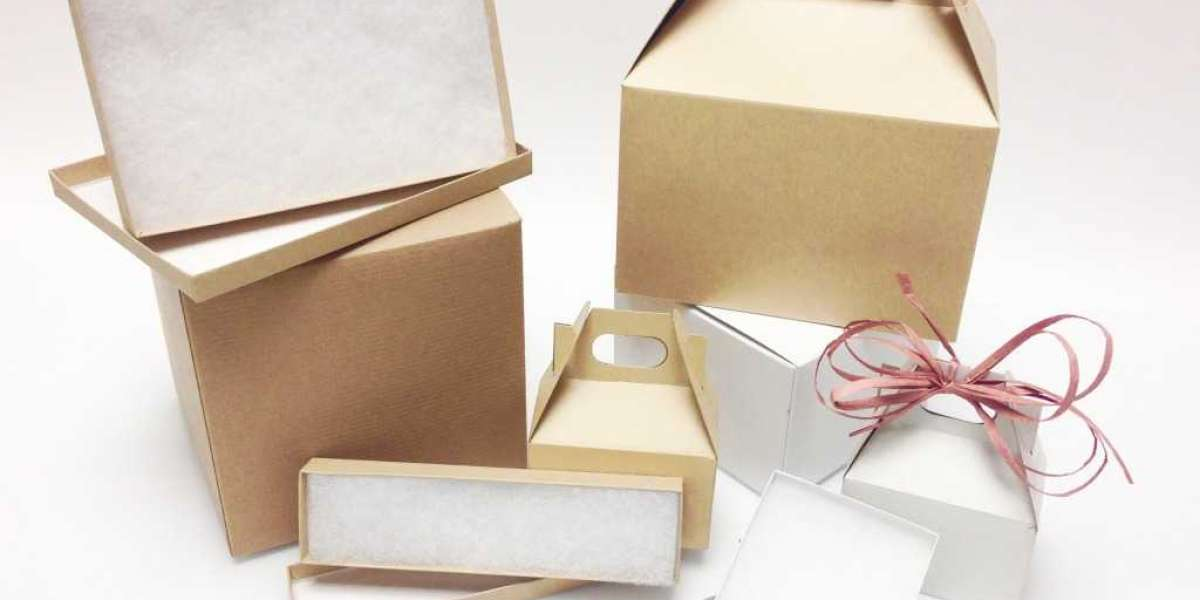 How To Buy A Kraft Packaging On A Low Budget in USA?