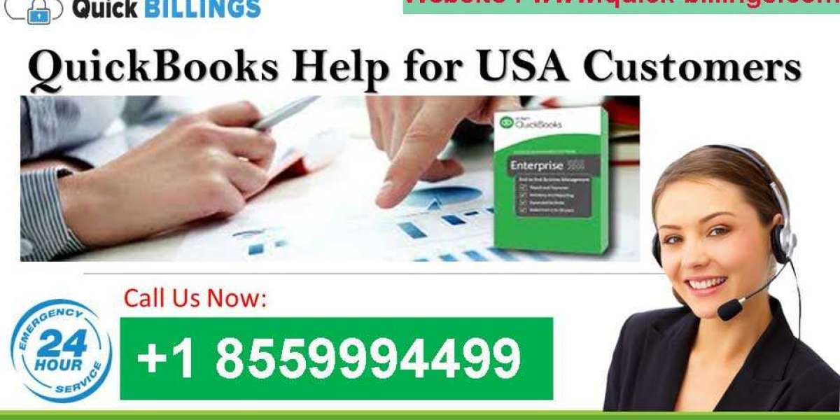 Features of QuickBooks Enterprise Solutions | Dial Now : + 1 855-999-4499