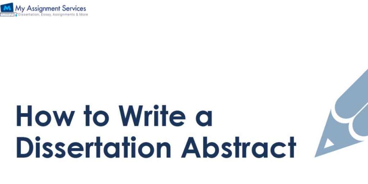 Structure And Size Of Dissertation Abstract