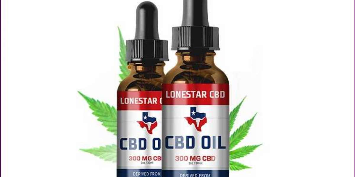 Lone Star CBD Oil Reviews : Best Offers, Price & Buy ?