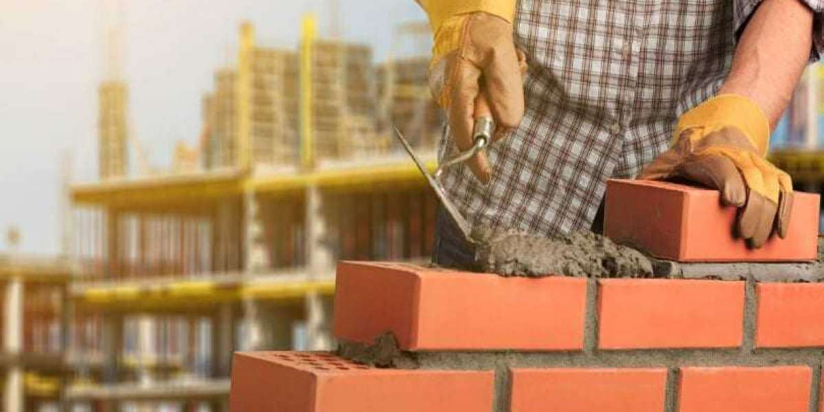 Masonry Tips: Follow These When Weather Outside Is Cold