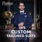 Itailor FR Profile Picture