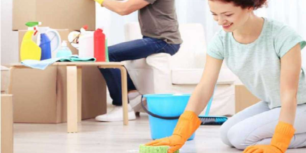 OZ Vacate Cleaning - Get your 100% Bond Back