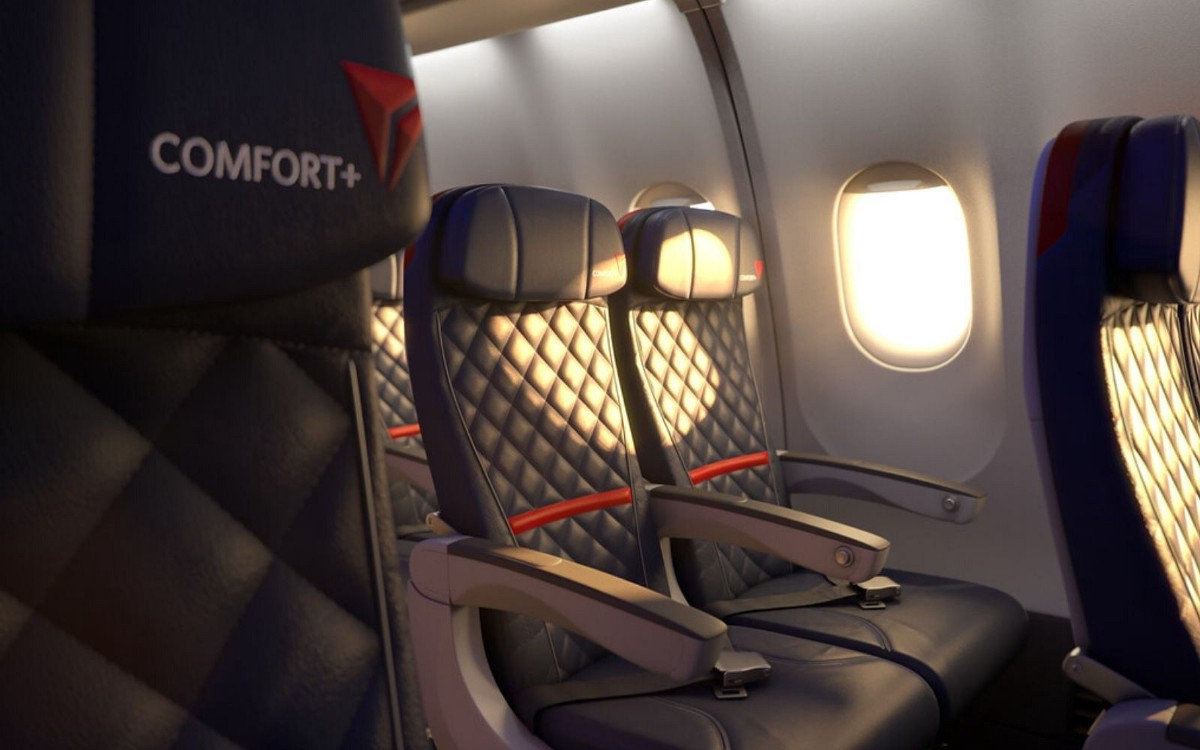 A Descriptive Guide About Delta Comfort Plus To Travel In [2020].