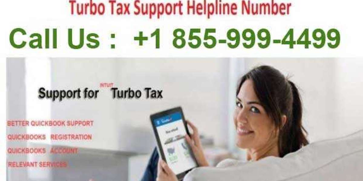 Hiring an Accountant to Do Your Taxes Vs Using Turbo Tax | Toll Free No : +1 855-999-4499