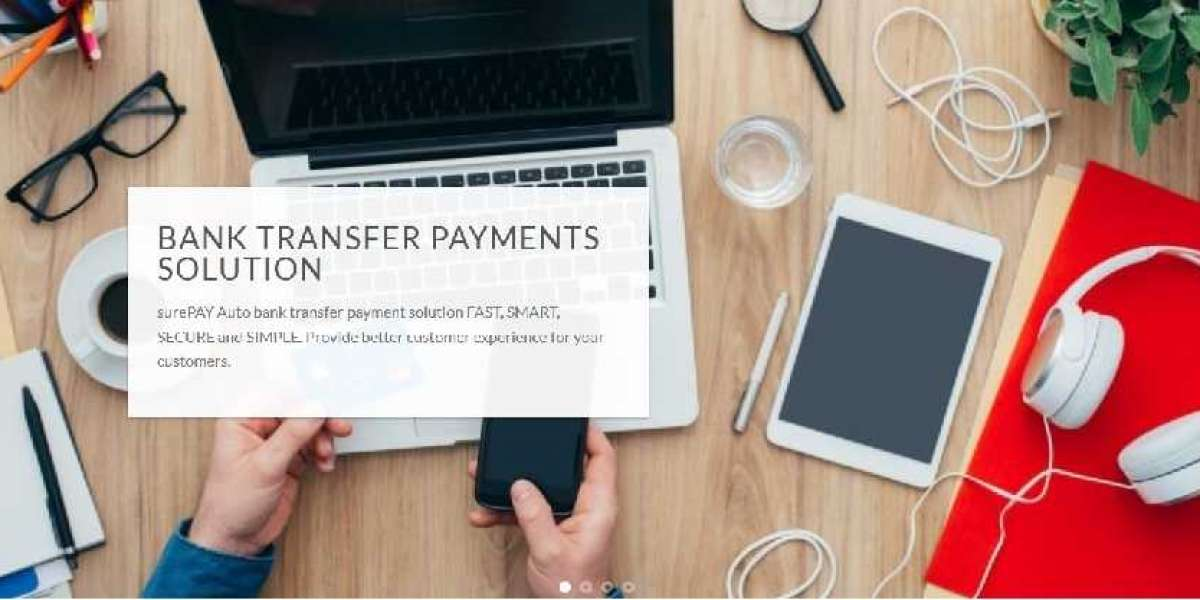 What's more authentic than taking payment gateway services from surepay88?