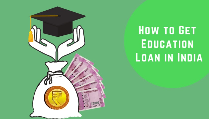 Best 11 Banks to Apply For Educational Loan in India 2020