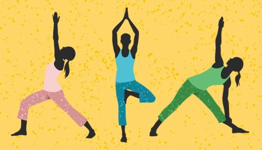 Yoga for beginners: What is Yoga? Benefits, Yoga Poses and Tips