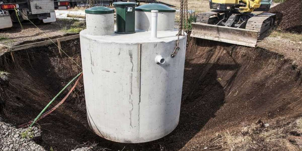 How Do Septic Systems Work