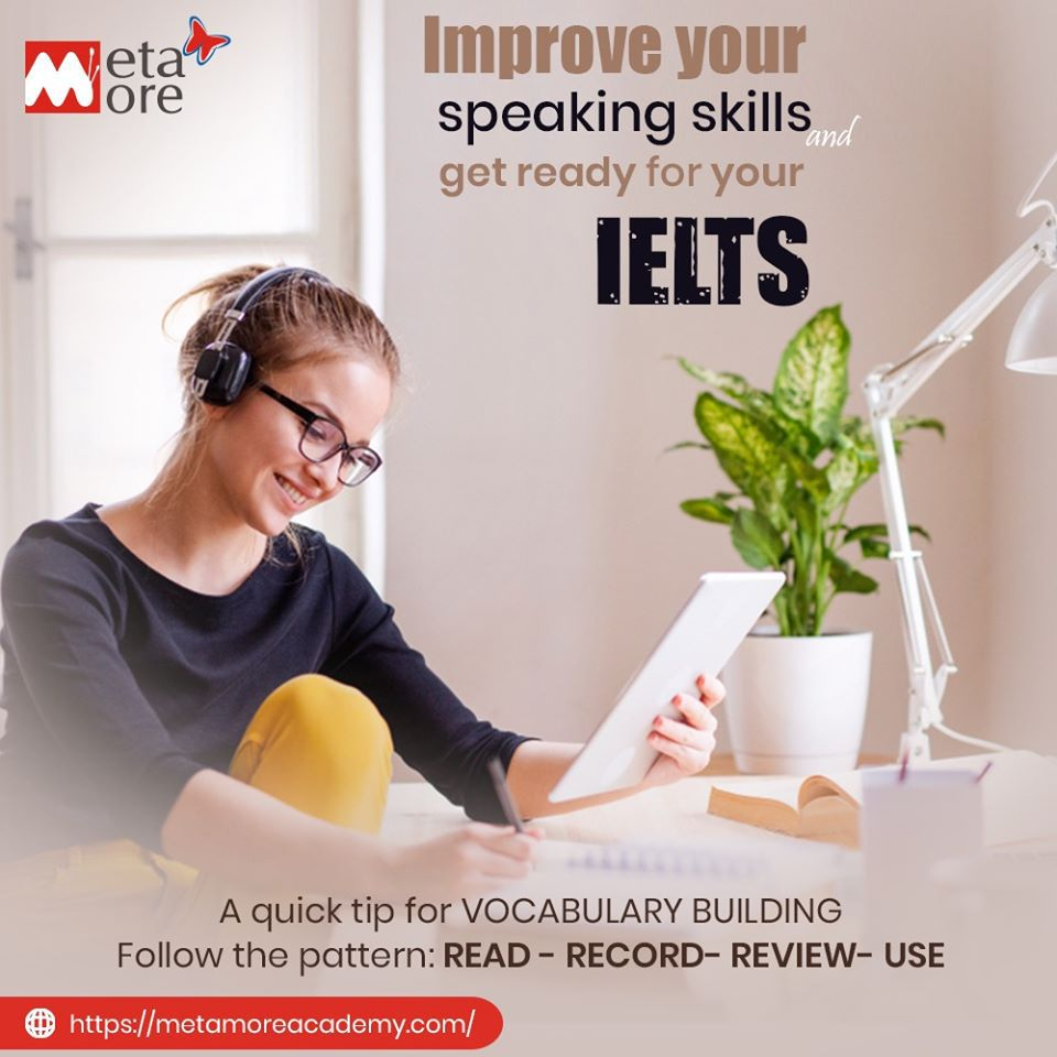 MetaMore: The Finest Platform for enrolling in IELTS Course in Singapore - metamore
