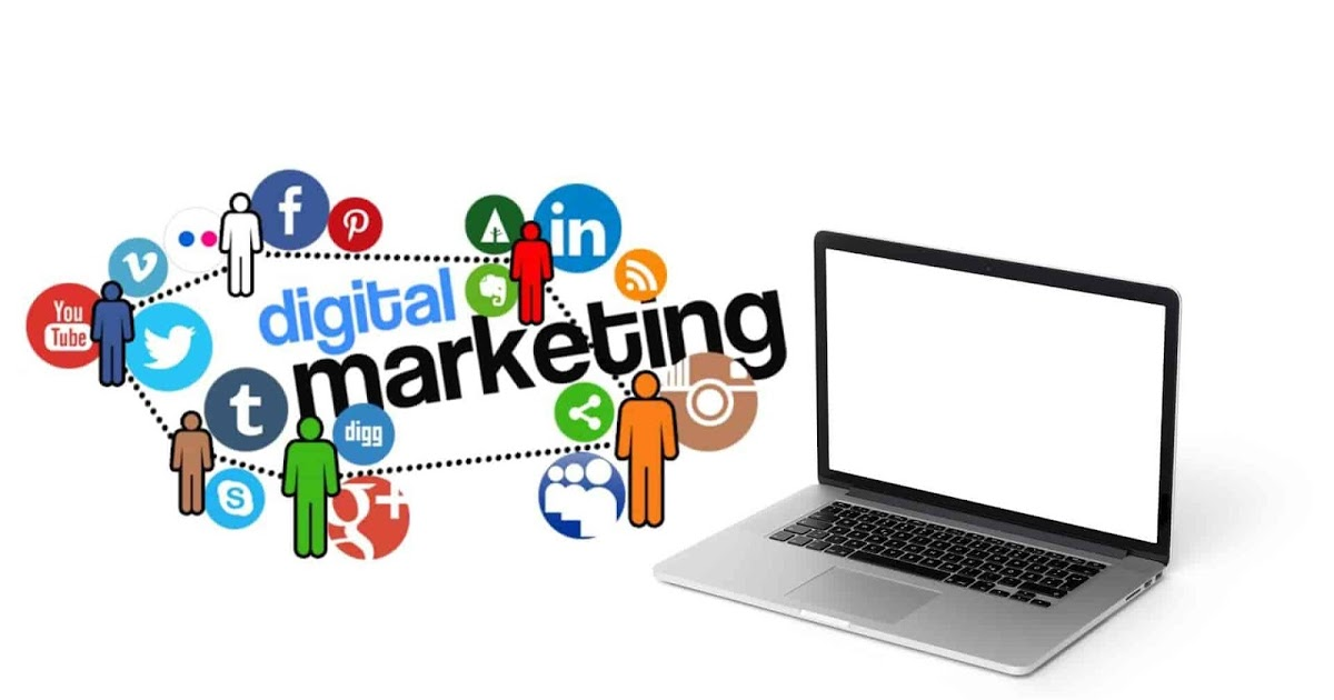 What is digital marketing and how does it all work? 2020 - Tech Sourav