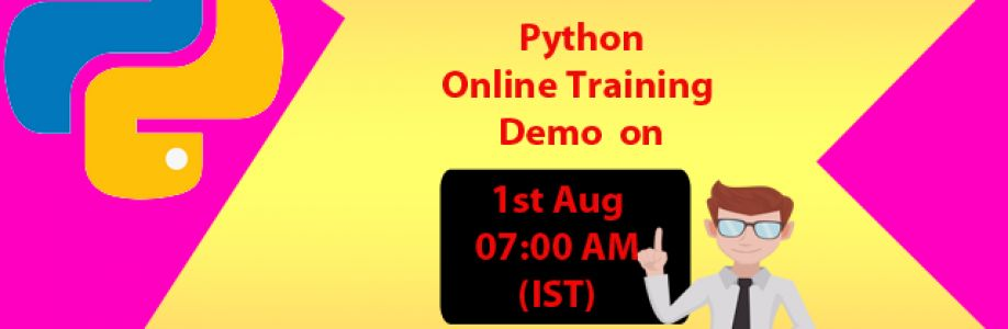 Python Online Training | Python Certification Course | Kits Cover Image