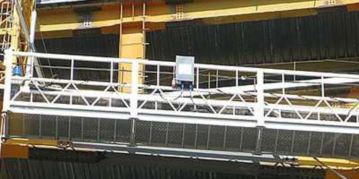 What Are The Mistakes Workers Make While Using A Suspended Scaffold Equipment?