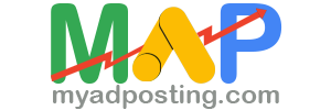 Free Classified Ads Posting Site - My Ads Posting