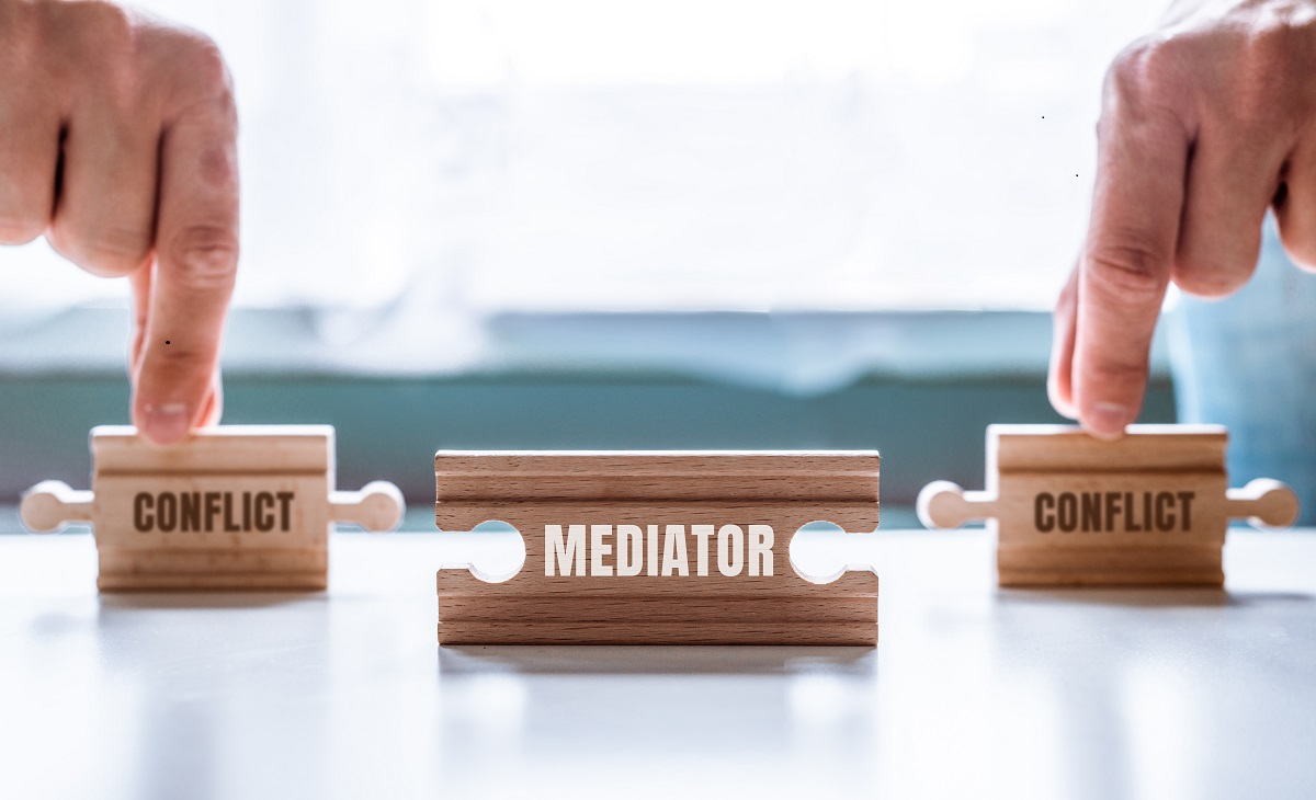 Why the Florida Family Court Uses Mediation