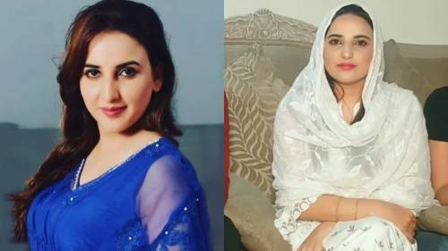 Hareem Shah biography | income, family, scandal, and age
