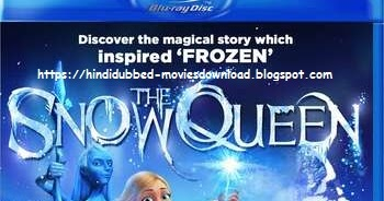Hindi Dubbed Movie Download The Snow Queen 2012