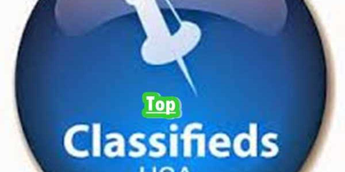 Top USA High DA Classified Ad Posting Submission Services To Buy Online Through Fiverr