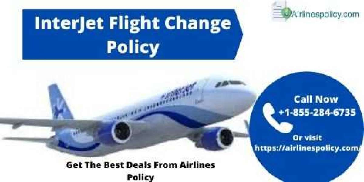 How to Easily Change Flight with Interjet Airlines?