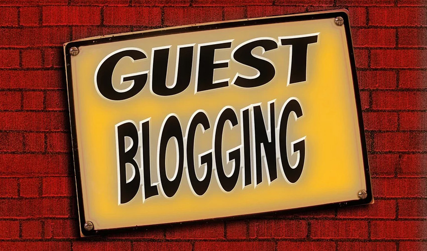 Top 11 Benefits of Using a Guest Blogging Service | Grace Themes