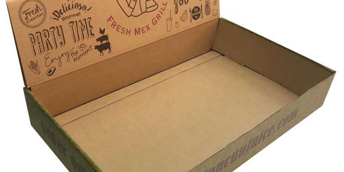 How to Grow your business with these amazing display boxes?